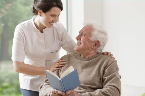 Maisons de retraite: réduire les coûts grâce aux probiotiques